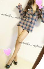 ☆GLOBAL WORKmen's チェックシャツ ☆