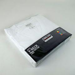 新品コストコカークランド メンズ ホワイトTシャツ2枚組サイズS
