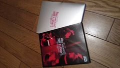 GARNET CROWライブDVD君という光 livescope2004