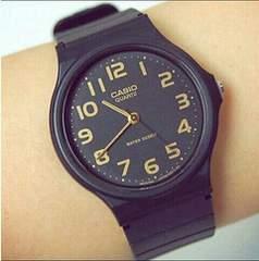 新品 送料込カシオ腕時計 アナログ