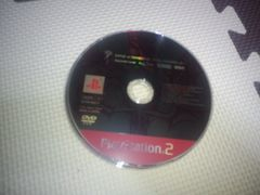 PS2☆ファイナルファンタジー7ダージュ ケルベロス☆SQUARE。
