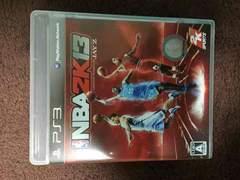 NBA2K13  PS3 ������