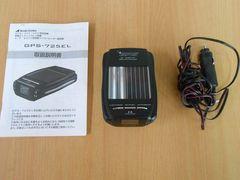 ★マルハマ GPS-725EL レーダー