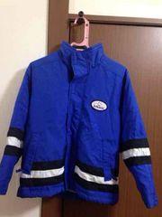 青ジャケット  サイズ140