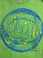 miwa ミワ ライブ コンサート ツアー 2012 guitarium 限定 Tシャツ Sサイズ ライム