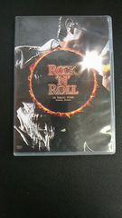 矢沢永吉ROCK'N'ROLL