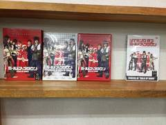 [DVD] ホールドアップダウン限定盤&メイキングDVD [レタパ510]