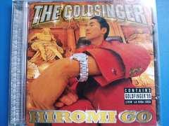 郷ひろみ カバー・ベスト THE GOLD SINGER