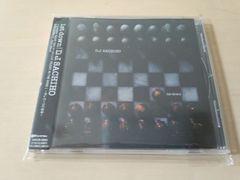 D.J.SACHIHO CD「1st down」サチホ廃盤●
