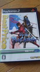 Playstation 2ソフト戦国basara