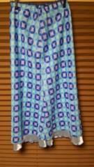 ELSA♪ビーズ♪柄のカッコいいスカート