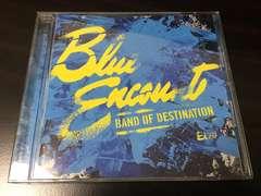 BLUEENCOUNT BAND OF DESTINATION ブルエンWANIMAワニマ ブルーエンカウント