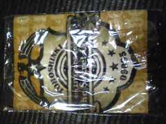 新品 東方神起 LIVE 2009 フェイスタオル (G