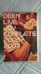DEEN LIVE  COMPLETE 2006-2007