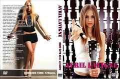 ≪送料無料≫AVRIL LAVIGNE LIVE 2011&プロモアヴリルラヴィーン