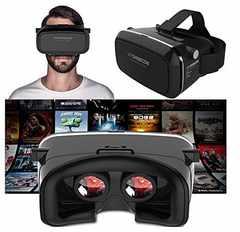 スマホをセットするだけで、臨場感溢れる3DVR体験VR 仮想現実