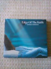 浜田省吾  EDGE OF THE KNIFE