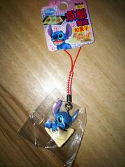 京都限定八ツ橋和菓子スティッチ/ディズニー