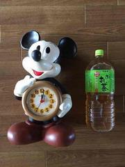 ミッキー 時計