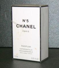 �V���l��/CHANEL PARFUME N5 7.5ml 803487CF850I13