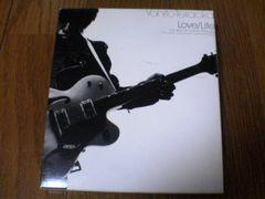 寺岡呼人CD Love/Life〜ベストアルバム