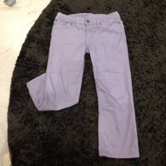 薄紫のパギンス