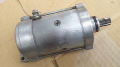 GS400作動確認済セルモーター不具合無ミツバ GS1000GS750GT38CBX400エンジン
