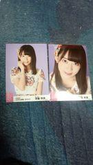 AKB48 宮脇咲良 2016年 7月 net shop限定写真 5枚セット HKT48