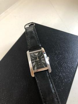 腕時計 電池交換の画像
