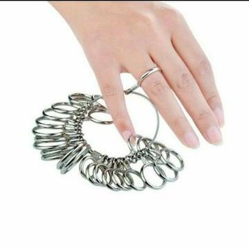 結婚指輪 刻印の画像