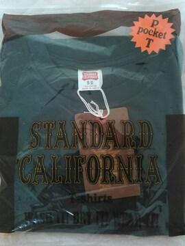 モバオク:カメラ STANDARD CALIFORNIA TシャツサイズSスタンダードカリフォルニアsurfサーフィン