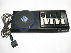 PS2 ビートマニアIIDX専用コントローラー / ビートマニア2DX専用コントローラー