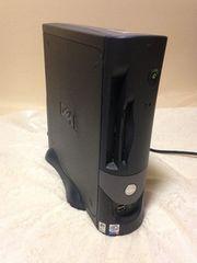 (一応ジャンク) PC本体 デスクトップ DELL OPTIPLEX GX260
