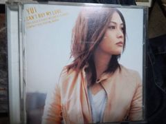 YUI CD�uCAN'T BUY MY LOVE�v�ʏ��