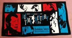 ����߼���ް����(ALL TIME HISTORY -A DAY- BUDOKAN)�����i�g