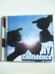 (CD)HY/エイチワイ☆Confidence★即決アリデス♪