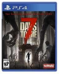 �V�i���� PS4 7 Days to Die �k�Ĕ� �i ��������