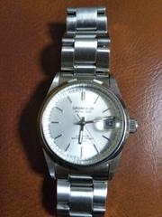 GRANDEURの腕時計