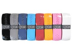 ◆英国apacs◆高品質PUグリップテープ776◆穴あき◆5個セット