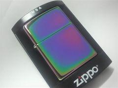 �� Zippo 151 Spectrum   �� �@�W�b�|�[ �V�i