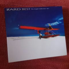 一度再生のみ♪ZARD♪BEST the single collection 軌跡