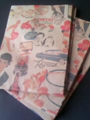 18才サイズ紙袋20枚キスミーアメリカンカントリー