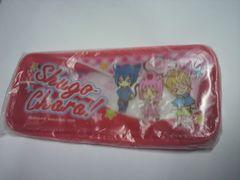 Shugo-chara! PEACH NAKAYOSI2008 非売品 ペンケース 新品