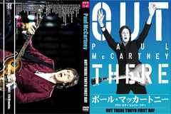 �|�[���E�}�b�J�[�g�j�[ OUT THERE 2013 ��������I2DVD�I