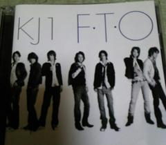 �����DVD�t��CD �փW���j�� KJ1 F.T.O �і���