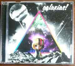(CD)galaxias!/����(�č躳+DECO27+TeddyLoid)���������с�