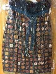 イノセントワールド オリジナルチョコレート スカート グリーン