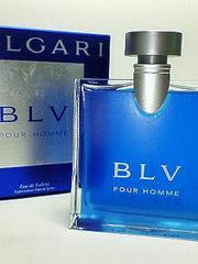 ☆ ブルガリ  ブループールオム 100ml ☆ BVLGARI 新品 香水