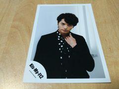 120)玉森裕太☆公式写真☆Kis-My-Ft2