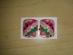 3Dstrawberry garden フルペディチップ ★��913